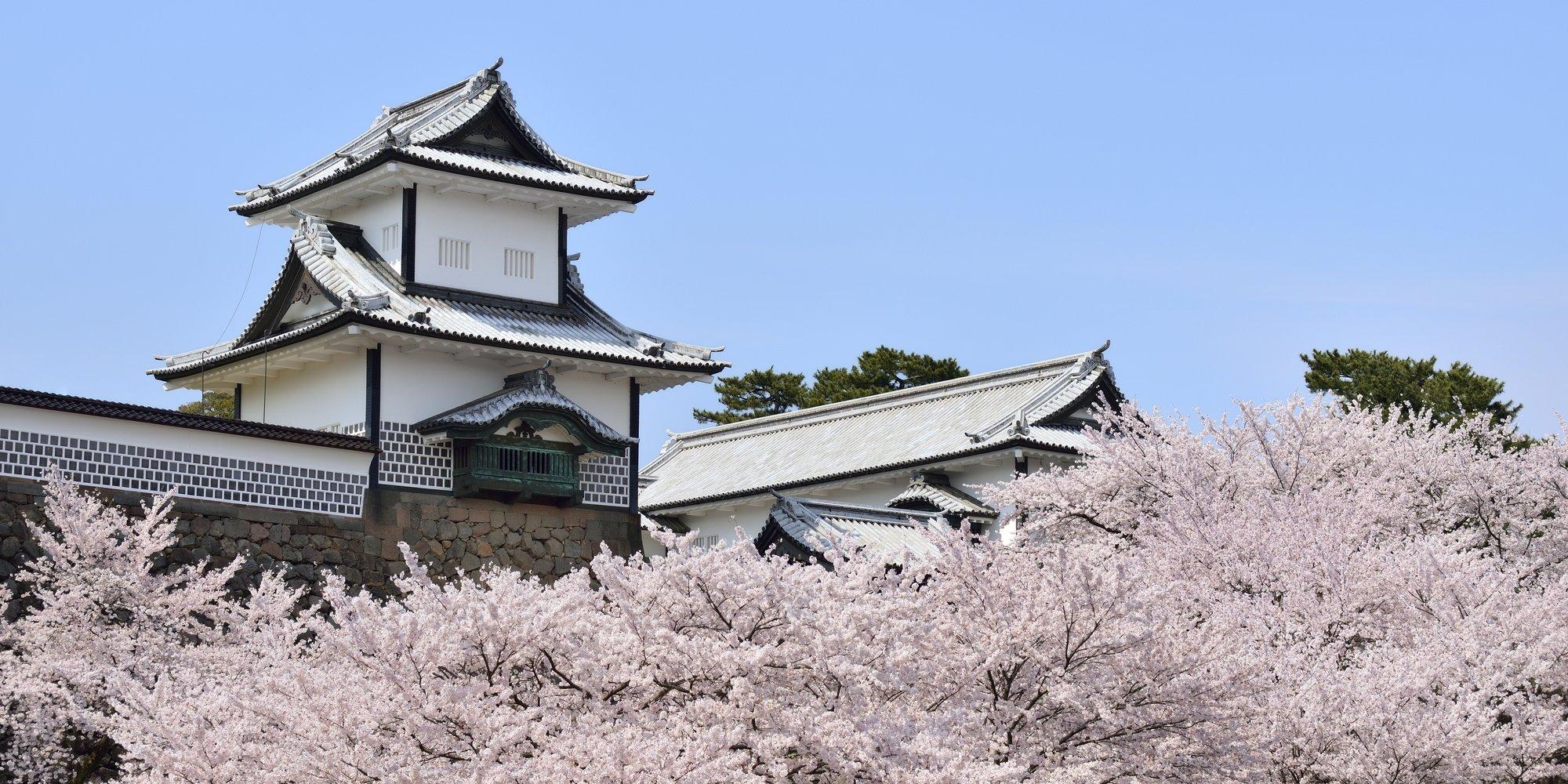 石川をめぐるモデルコース|ほっと石川旅ねっと - 能登・金沢・加賀 ...