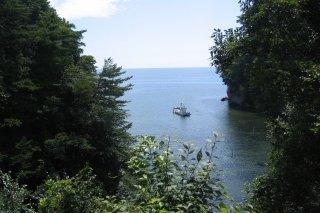 遠島山公園|石川の観光スポットを探す|ほっと石川旅ねっと - 能登 ...