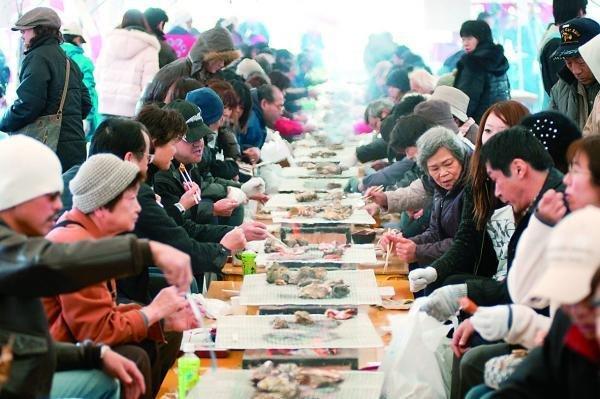 祭り 2020 牡蠣 岡山・日生で美味しい牡蠣を食べるなら!お好み焼きやバーベキュー、ひなせかき祭も|じゃらんニュース