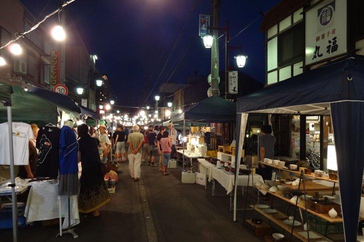 Yamashiroアートマーケット