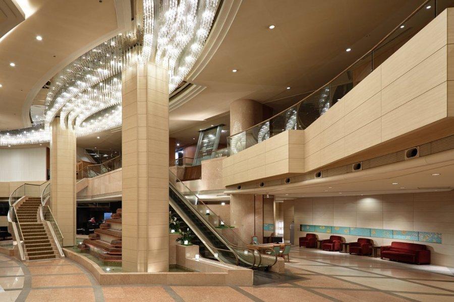 プラザ ana ホテル クラウン