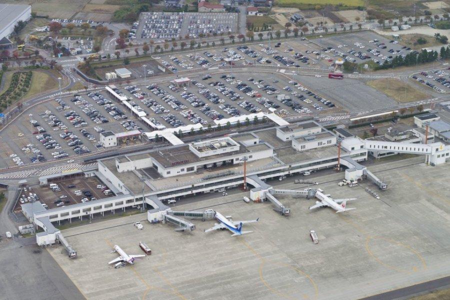 小松空港|石川の観光スポットを探す|ほっと石川旅ねっと - 能登 ...
