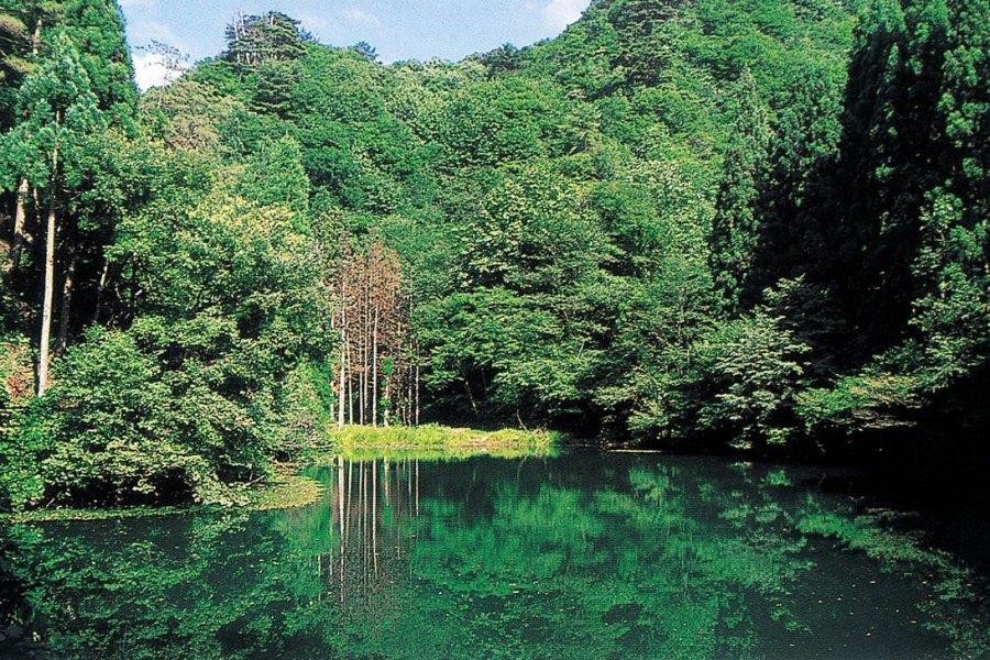 蟹淵|石川の観光スポットを探す...
